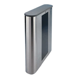 Optical Turnstiles