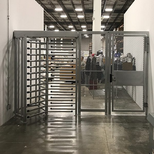 ag30t usa turnstile installation